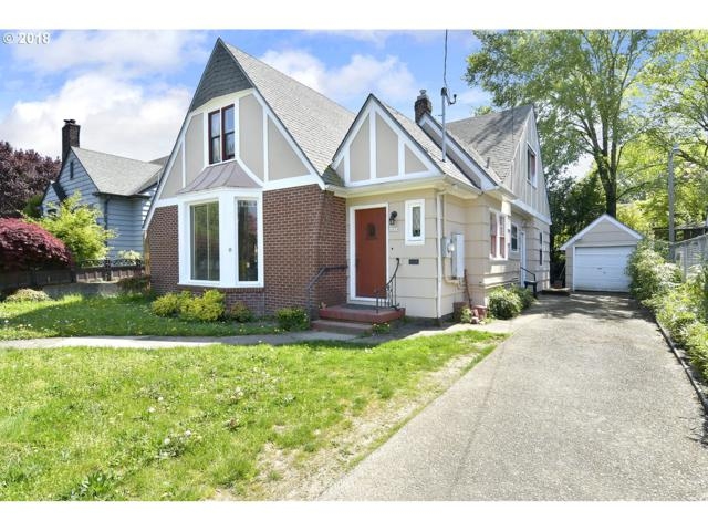 4434 E Burnside St, Portland, OR 97215 (MLS #18149296) :: Next Home Realty Connection