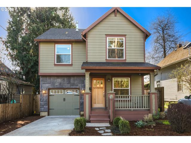 8616 N Olympia St, Portland, OR 97203 (MLS #18149521) :: The Dale Chumbley Group
