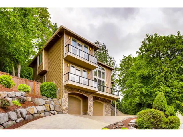 13947 Majestic Ct, Lake Oswego, OR 97035 (MLS #18149697) :: Portland Lifestyle Team