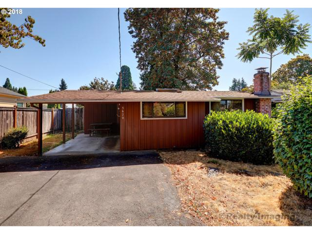 5620 SE Meyers St, Milwaukie, OR 97267 (MLS #18149995) :: Next Home Realty Connection