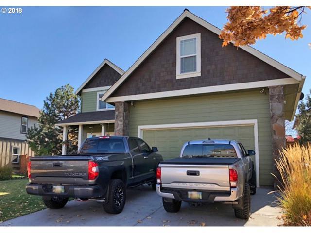 20669 Sierra Dr, Bend, OR 97701 (MLS #18150123) :: Fox Real Estate Group