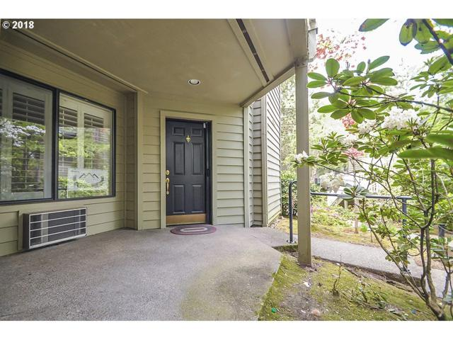 5064 Foothills Dr F, Lake Oswego, OR 97034 (MLS #18150232) :: Next Home Realty Connection