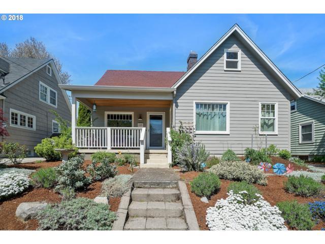 3215 NE Schuyler St, Portland, OR 97212 (MLS #18150642) :: R&R Properties of Eugene LLC