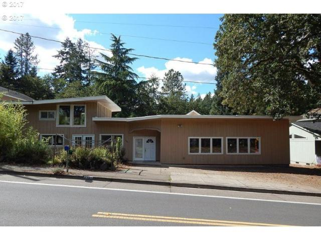 4360 Fox Hollow Rd, Eugene, OR 97405 (MLS #18150711) :: Song Real Estate