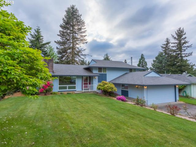 845 NW Cascade Ct, Gresham, OR 97030 (MLS #18150743) :: Change Realty