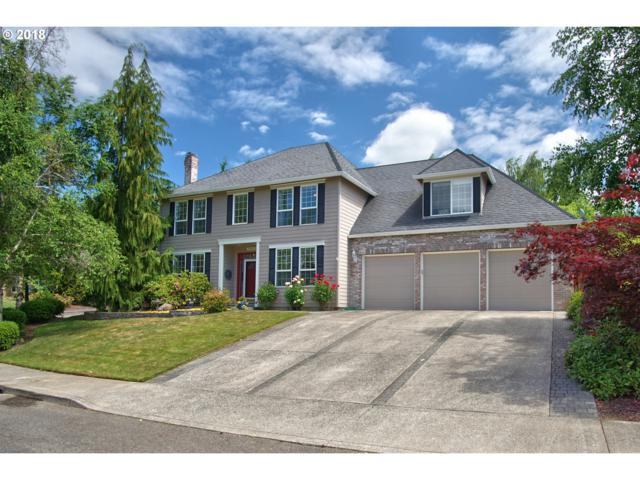 13619 NW 44TH Ct, Vancouver, WA 98685 (MLS #18151022) :: Portland Lifestyle Team