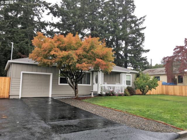 733 SE 112TH Ave, Portland, OR 97216 (MLS #18151080) :: McKillion Real Estate Group