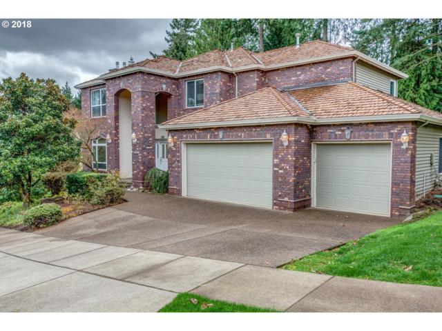 16830 SW Red Rock Way, Beaverton, OR 97007 (MLS #18151098) :: Matin Real Estate