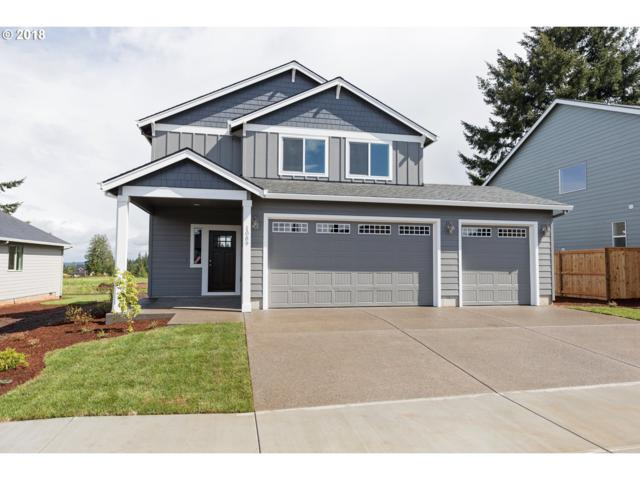 1717 NW 26th #41, Battle Ground, WA 98604 (MLS #18151180) :: Song Real Estate