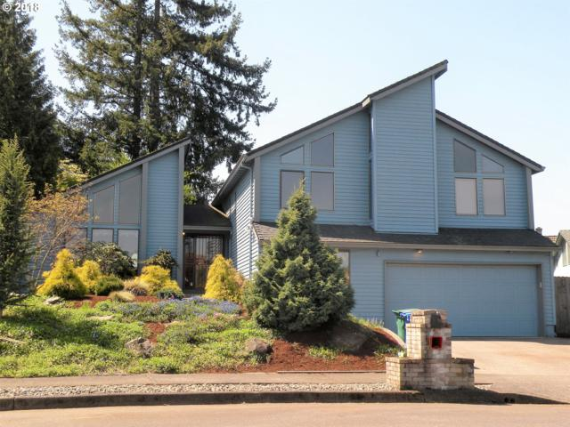 3259 NE 156TH Ave, Portland, OR 97230 (MLS #18151203) :: The Dale Chumbley Group