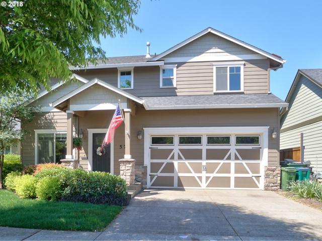 575 Donna Dr, Newberg, OR 97132 (MLS #18151227) :: McKillion Real Estate Group