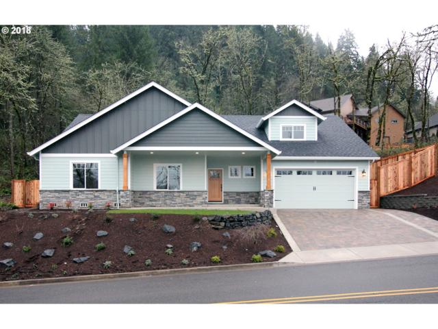 6293 Forest Ridge Dr, Springfield, OR 97478 (MLS #18151241) :: Harpole Homes Oregon