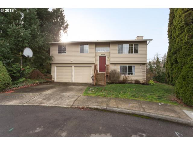 6938 SE 115TH Ave, Portland, OR 97266 (MLS #18151608) :: McKillion Real Estate Group