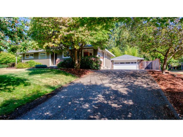 5721 SW Illinois St, Portland, OR 97221 (MLS #18151672) :: Hatch Homes Group