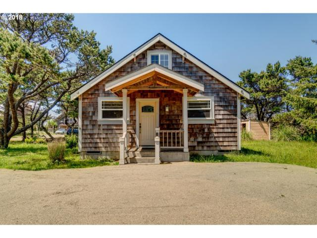 5950 Harris Ave, Pacific City, OR 97135 (MLS #18151764) :: Team Zebrowski
