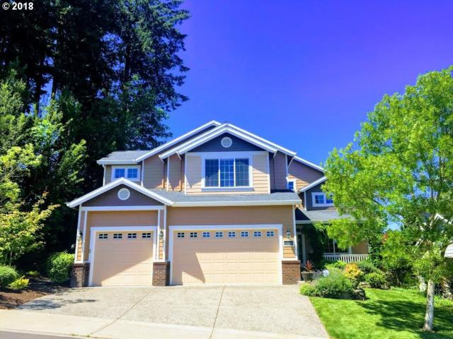 13465 SW Nahcotta Dr, Tigard, OR 97223 (MLS #18151772) :: Next Home Realty Connection