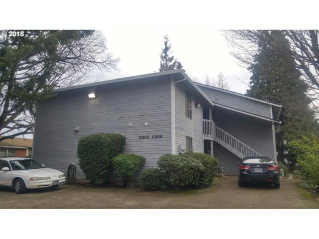 10610 SW 49TH Ave, Portland, OR 97219 (MLS #18151916) :: Next Home Realty Connection