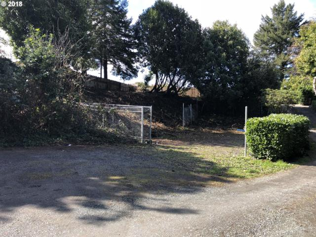 0 N 15th St, Coos Bay, OR 97420 (MLS #18151935) :: The Dale Chumbley Group