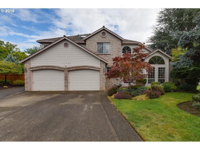 11744 SE Sunny Way, Happy Valley, OR 97086 (MLS #18151955) :: Fox Real Estate Group