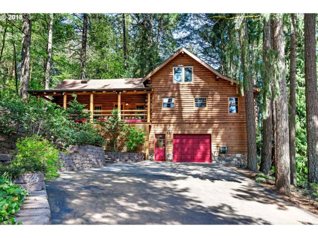 16351 S Hattan Rd, Oregon City, OR 97045 (MLS #18152076) :: Next Home Realty Connection