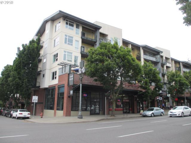 1718 NE 11TH Ave #205, Portland, OR 97212 (MLS #18152142) :: Realty Edge