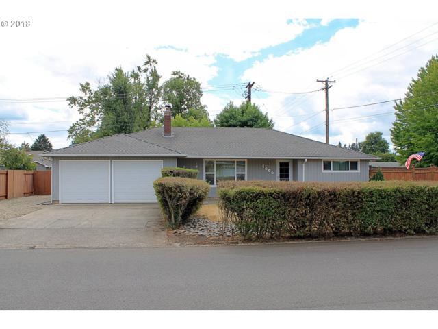 1606 Curtis Ave, Eugene, OR 97401 (MLS #18152287) :: The Lynne Gately Team