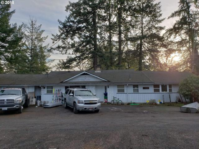 1950 N Shepherd Rd, Washougal, WA 98671 (MLS #18152821) :: Matin Real Estate