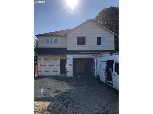 1228 I St, Washougal, WA 98671 (MLS #18152867) :: McKillion Real Estate Group