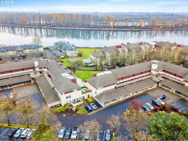 5150 SW Landing Dr #201, Portland, OR 97239 (MLS #18152969) :: TLK Group Properties