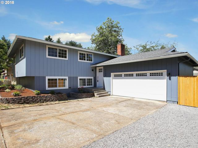 7130 Shawn Ct, Gladstone, OR 97027 (MLS #18152982) :: Realty Edge