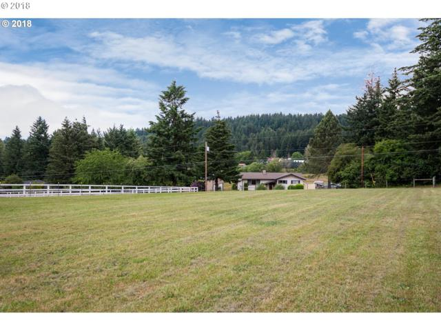 0 Manor Dr, Oregon City, OR 97045 (MLS #18153349) :: Fox Real Estate Group
