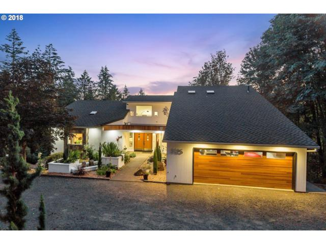 5525 NW Skyline Blvd, Portland, OR 97229 (MLS #18153539) :: McKillion Real Estate Group