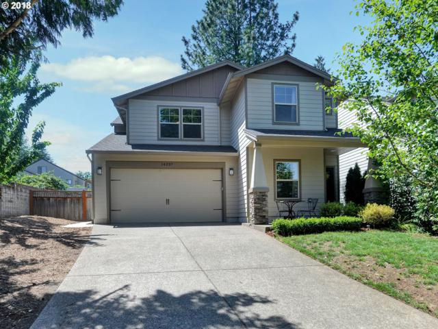 14237 SW Deer Ln, Beaverton, OR 97008 (MLS #18153556) :: Hillshire Realty Group