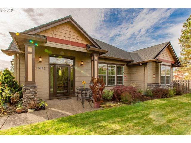 11692 Partlow Rd, Oregon City, OR 97045 (MLS #18153561) :: Stellar Realty Northwest