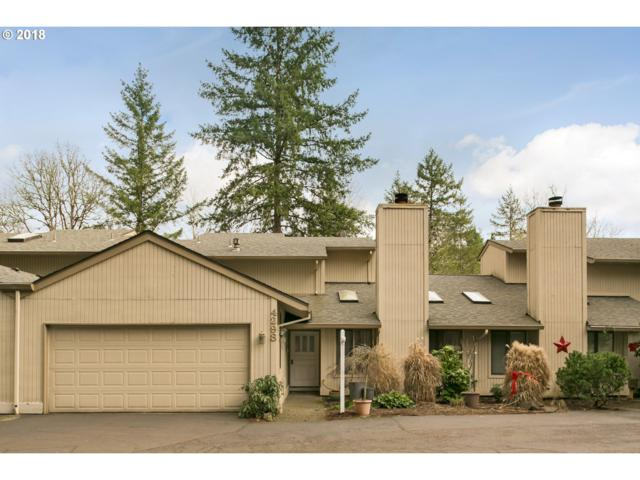 4298 Woodside Cir, Lake Oswego, OR 97035 (MLS #18153564) :: Next Home Realty Connection