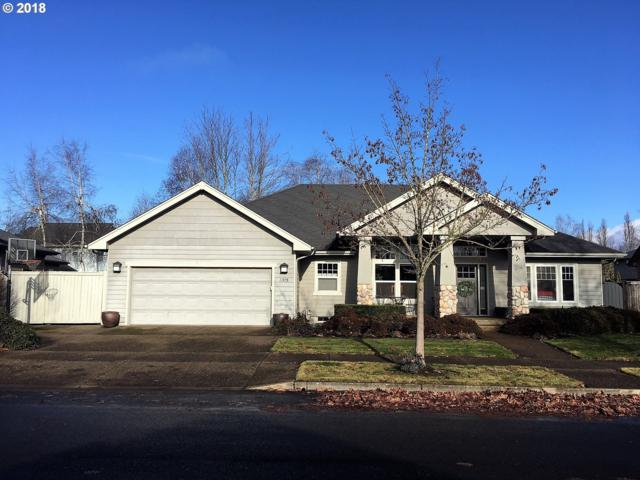 3315 Antigua Dr, Eugene, OR 97408 (MLS #18153590) :: Harpole Homes Oregon