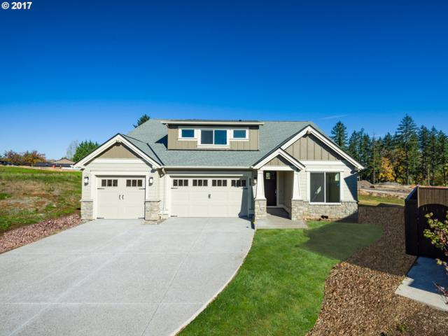 1812 NW 21ST Ct, Camas, WA 98607 (MLS #18153607) :: The Dale Chumbley Group