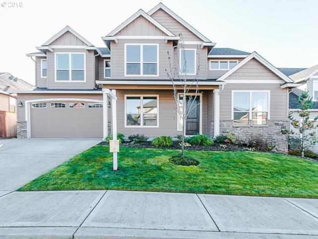 1209 N 9TH Way, Ridgefield, WA 98642 (MLS #18153643) :: Song Real Estate