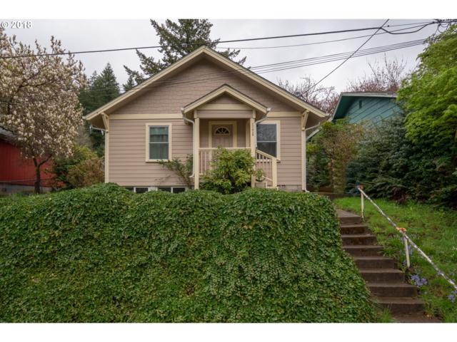 1176 N Main St, Newport, OR 97365 (MLS #18153774) :: Song Real Estate