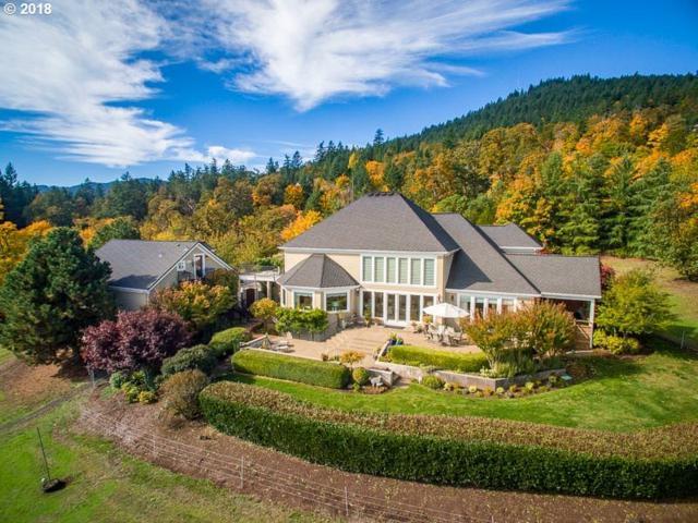 6255 NW Burgundy Dr, Corvallis, OR 97330 (MLS #18153842) :: R&R Properties of Eugene LLC