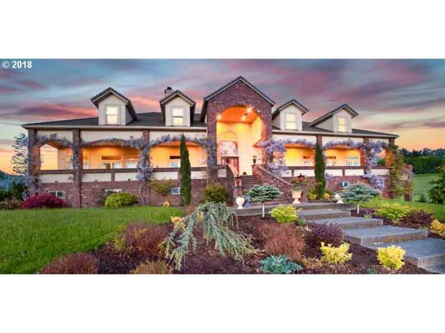 1408 NE Ogden Rd, Troutdale, OR 97060 (MLS #18153862) :: Stellar Realty Northwest