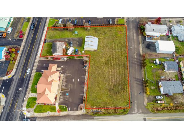 628 E Central Ave, Sutherlin, OR 97479 (MLS #18154055) :: Townsend Jarvis Group Real Estate