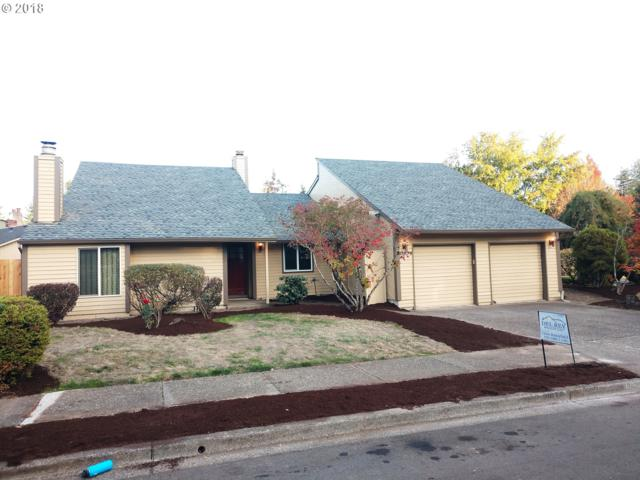 21676 SW Dakota Cir, Tualatin, OR 97062 (MLS #18154110) :: TLK Group Properties