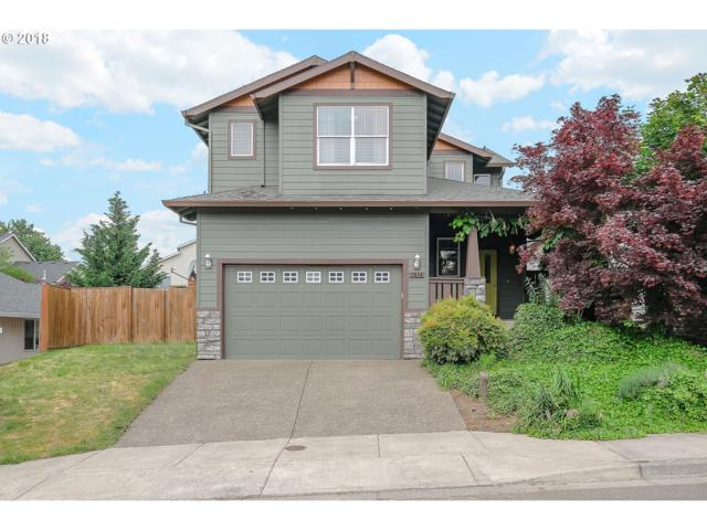 1014 SW View Crest Dr, Dundee, OR 97115 (MLS #18154396) :: Team Zebrowski