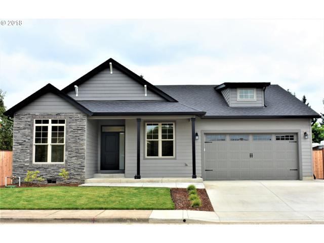 4075 S Redwood Dr, Springfield, OR 97478 (MLS #18154401) :: Harpole Homes Oregon