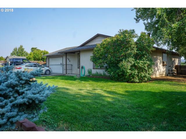 280 NE Mariposa Ave, Prineville, OR 97754 (MLS #18154488) :: Cano Real Estate