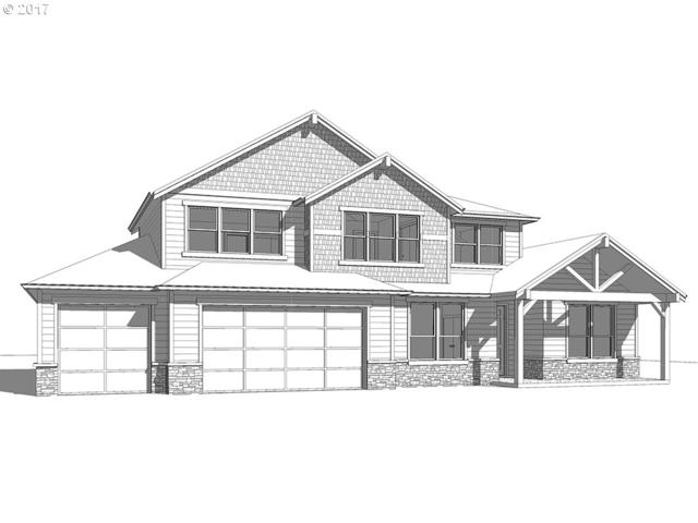 14204 NE 51ST Ct, Vancouver, WA 98686 (MLS #18154725) :: Cano Real Estate