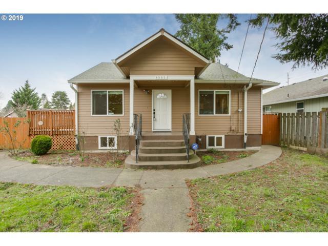 4535 SE 115TH Ave, Portland, OR 97266 (MLS #18154813) :: Portland Lifestyle Team