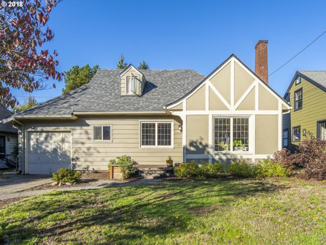 6413 N Mississippi Ave, Portland, OR 97217 (MLS #18154816) :: Premiere Property Group LLC
