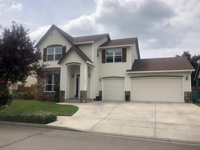 1408 NW 29TH Ave, Battle Ground, WA 98604 (MLS #18154935) :: R&R Properties of Eugene LLC